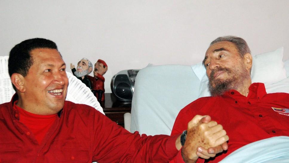 Análisis: Fidel Castro y los gobiernos de Chávez y Maduro