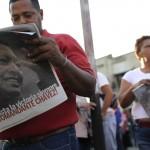 REACCIONES POR LA MUERTE DE CHAVEZ