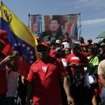 FUNERAL DE ESTADO DE HUGO CHÁVEZ