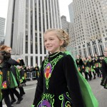 251st Annual St. Patrick's Day Parade in New York