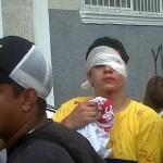 (Foto Resistencia Venezuela)
