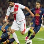 Barcelona vs Rayo5