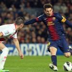 Barcelona vs Rayo6