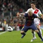 Barcelona vs Rayo7