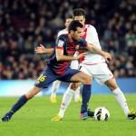 Barcelona vs Rayo8