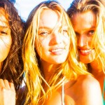Candice Swanepoel Tulum VS Behind the Scenes-007