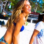Candice Swanepoel Tulum VS Behind the Scenes-013