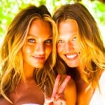 Candice Swanepoel Tulum VS Behind the Scenes-017