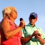 Capriles El Tigre 1