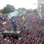 Capriles El Tigre 6