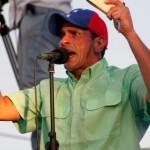 Capriles El Tigre 7