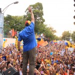 Capriles en Vargas 2