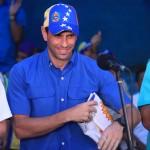 Capriles en Vargas 5