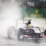 F1 GP Australia 1