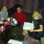 Family of Valeria Lukyanova (1)