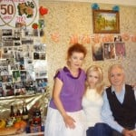 Family of Valeria Lukyanova (2)