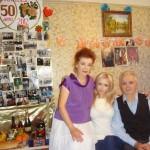 Family of Valeria Lukyanova (2)