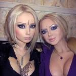 Family of Valeria Lukyanova (4)