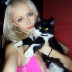 Family of Valeria Lukyanova (5)