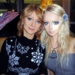 Family of Valeria Lukyanova (6)