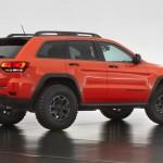 Jeep Grand Cherokee Trailhawk Diesel Concept (2)