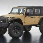 Jeep Wrangler Sand Trooper II from Mopar (1)