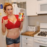 Jordan Carver cocina (21)