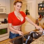 Jordan Carver cocina (3)