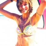 Karlie Kloss Tulum VS Behind the Scenes