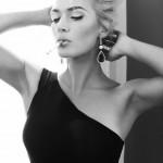 Kate Winslet Harpers Bazaar UK April 2013