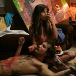 Los amantes 40 y 20, Candela y Alejandro en CCLQS