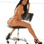 Michelle Lewin GlamJam (4)