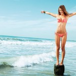 Nina Agdal Aerie Swim Spring 2013_07
