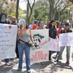 PROTESTA POR LA MUERTE DEL CACIQUE (1)