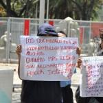 PROTESTA POR LA MUERTE DEL CACIQUE (2)