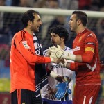 Real Madrid Diego lopez