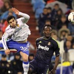 Real Madrid Essien
