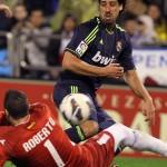 Real Madrid Khedira