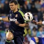 Real Madrid Pepe