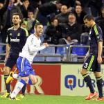 Real Madrid Zaragoza