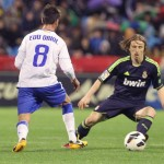 Real Madrid modric