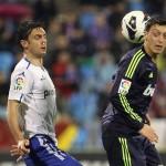 Real Madrid ozil