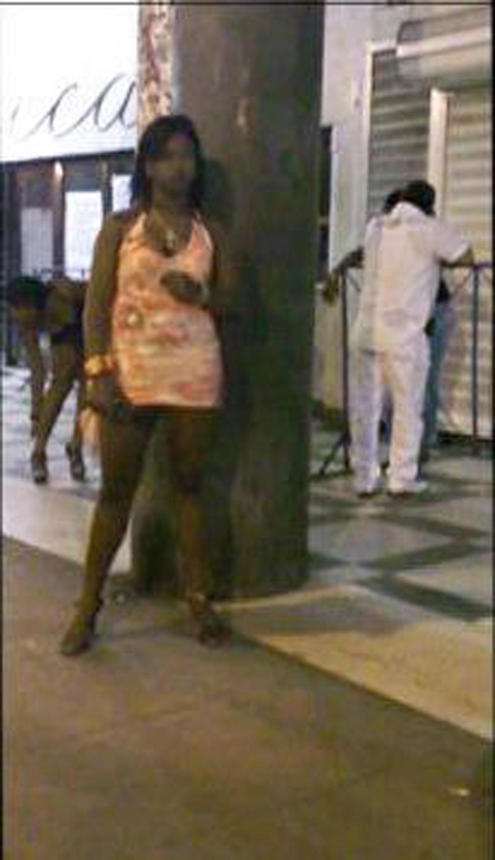 prostitutas de lujo las palmas prostitutas en cuba
