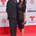 2013 Billboard Latin Music Awards - Arrivals