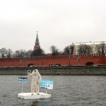 RUSSIA-ARCTIC-ENVIRONMENT-ENERGY