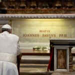 VATICAN-POPE-JOHN PAUL II-ANNIVERSARY