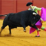 BULLFIGHTING-ESP-NAZARE