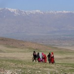 AFGHANISTAN-PEOPLE