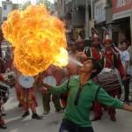 INDIA-RELIGION-HINDU-RAM NAVAMI