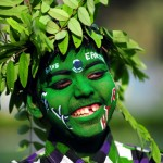 INDIA-ENVIRONMENT-EARTH DAY